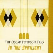 In The Spotlight von Oscar Peterson