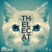 Thelecat by Rene Rodrigezz