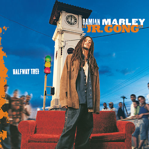 Halfway Tree by Damian Marley