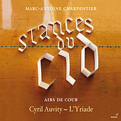 Stances du Cid: Airs de cour von Various Artists