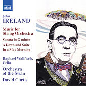 Ireland: Music for String Orchestra by Various Artists