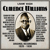 Livin' High : Original Recordings 1926 - 1930 by Various Artists