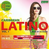 Caribbean Latino, Vol. 1 by Various Artists