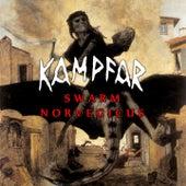 Swarm Norvegicus by Kampfar