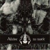 Alleine zu zweit by Lacrimosa
