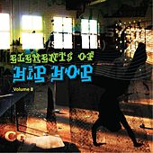 Elements Of Hip Hop, Vol. 8 by Various Artists