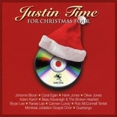 Justin Time for Christmas, Vol. 4 by Various Artists