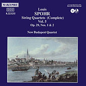 String Quartets Vol. 5 by Louis Spohr