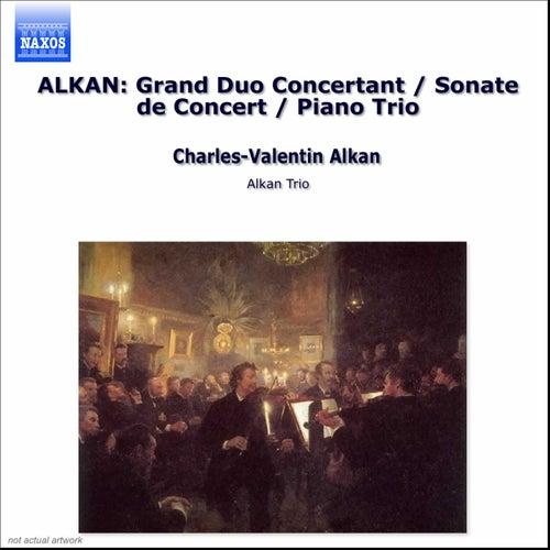 Chamber Music by Charles-Valentin Alkan