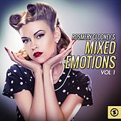 Mixed Emotions, Vol. 1 by Rosemary Clooney