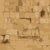 Thank You Jesus - Single by The Ambassadors