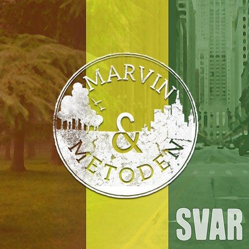 Svar - Single by Marvin