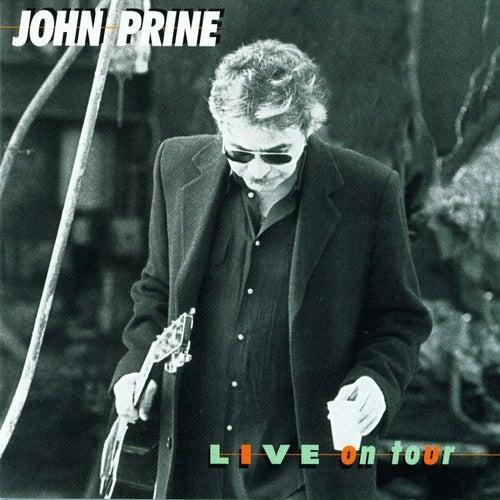 Live On Tour by John Prine