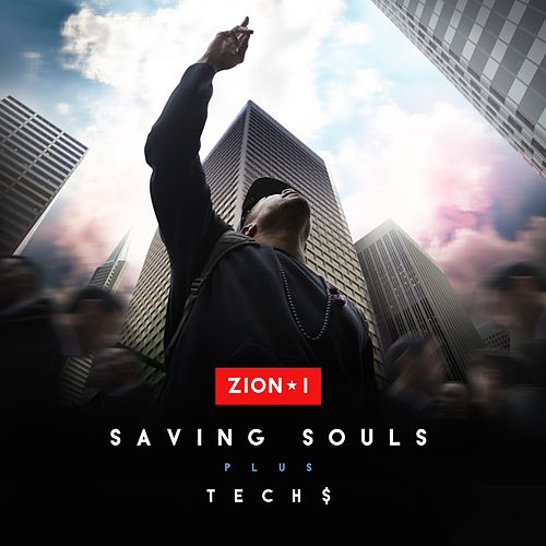 Saving Souls - Single von Zion I