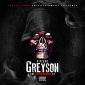 Greyson: The Darkside EP by Ripcord