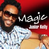 Magic by Junior Kelly