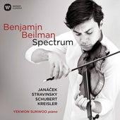 Spectrum by Benjamin Beilman