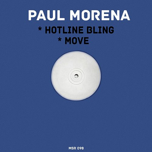 Move - Single by Paul Morena