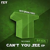 Can't You See EP Remixed - Single by Stoned