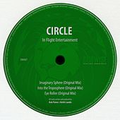 In Flight Entertainment by Circle