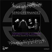 Unforgettable Summer 2016 Mixes by Sergio Fernandez