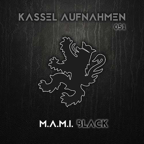 Black by Mami