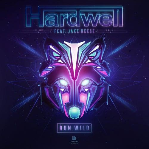 Run Wild by Hardwell