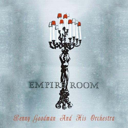 Empire Room von Benny Goodman