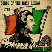 Songs of the Irish Rising - 1798 by Declan Hunt