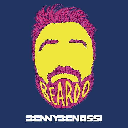 Beardo (Radio Edit) by Benny Benassi