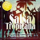 Salsa Tropicana, Vol. 1 by Various Artists
