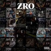 Legendary - Single by Z-Ro