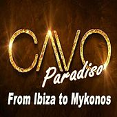 Cavo Paradiso - From Ibiza to Mykonos & DJ Mix (Mixed by R3Act!k) by Various Artists
