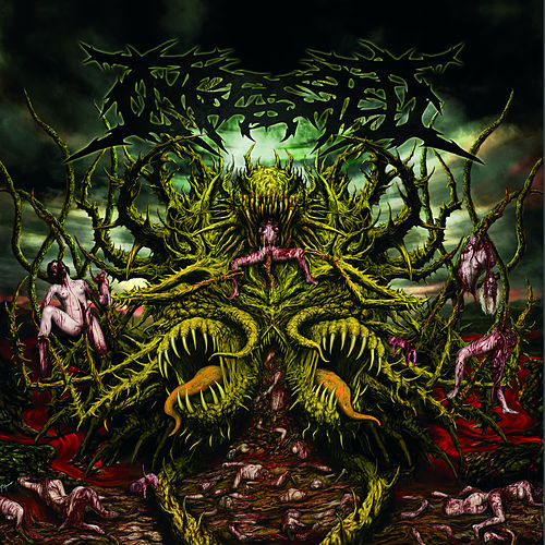 Surpassing the Boundaries of Human Suffering - Remastered by Ingested