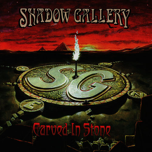 Carved In Stone by Shadow Gallery