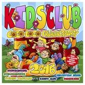 Kids Club - Coco Loco Frühlingsparty 2016 von Various Artists