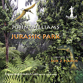 J. Williams: Jurassic Park by Enguerrand-Friedrich Lühl Dolgorukiy