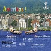 Amerikas! by Damien Petitjean