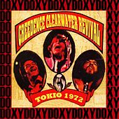 Budokan, Tokyo, Japan, February 29th, 1972 (Doxy Collection, Remastered, Live on Fm Broadcasting) by Creedence Clearwater Revival