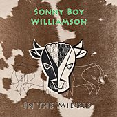 In The Middle von Sonny Boy Williamson