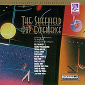 The Sheffield Pop Experience by Various Artists