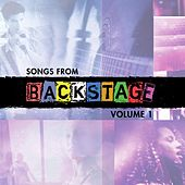 Songs from Backstage, Vol. 1 by Backstage Cast