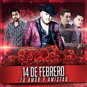 14 De Febrero Tu Amor Y Amistad by Various Artists