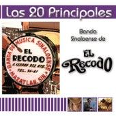 Banda Sinaloense de el Recodo by Banda El Recodo