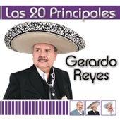 Gerardo Reyes by Gerardo Reyes