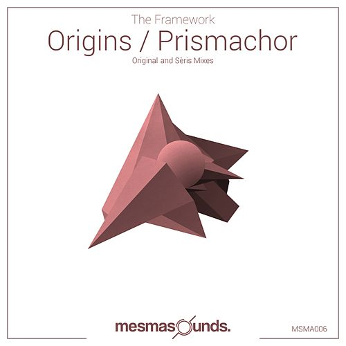 Origins / Prismachor - Single by Luciano