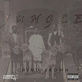 Jungle by Chino Brown