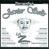 Homenaje a Javier Solis by Various Artists