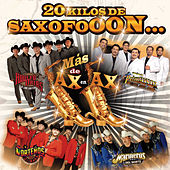 20 Kilos De Saxofooon by Various Artists