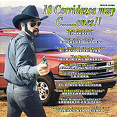 10 Corridazos Muy C......ones!! by Various Artists